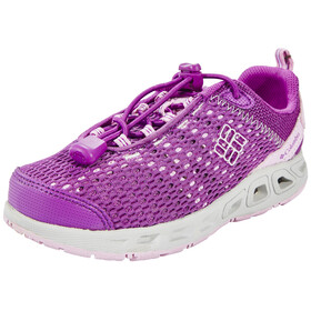Columbia Drainmaker III Shoes Children purple